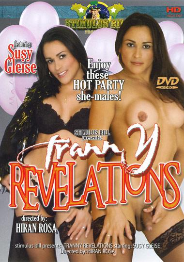 Tranny Revelations (2011)