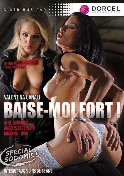 Baise-Moi Fort (2014)