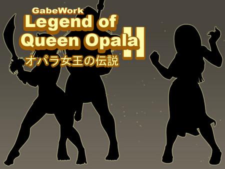 Legend of Queen Opala II Episod 1-2-3 Full Game