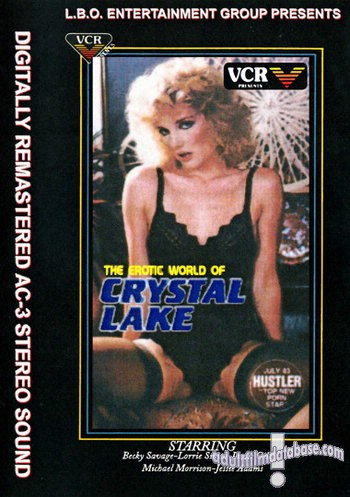 Erotic World of Crystal Lake (1985)