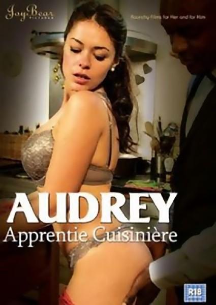 Audrey, Apprentie Cuisiniere (2014)