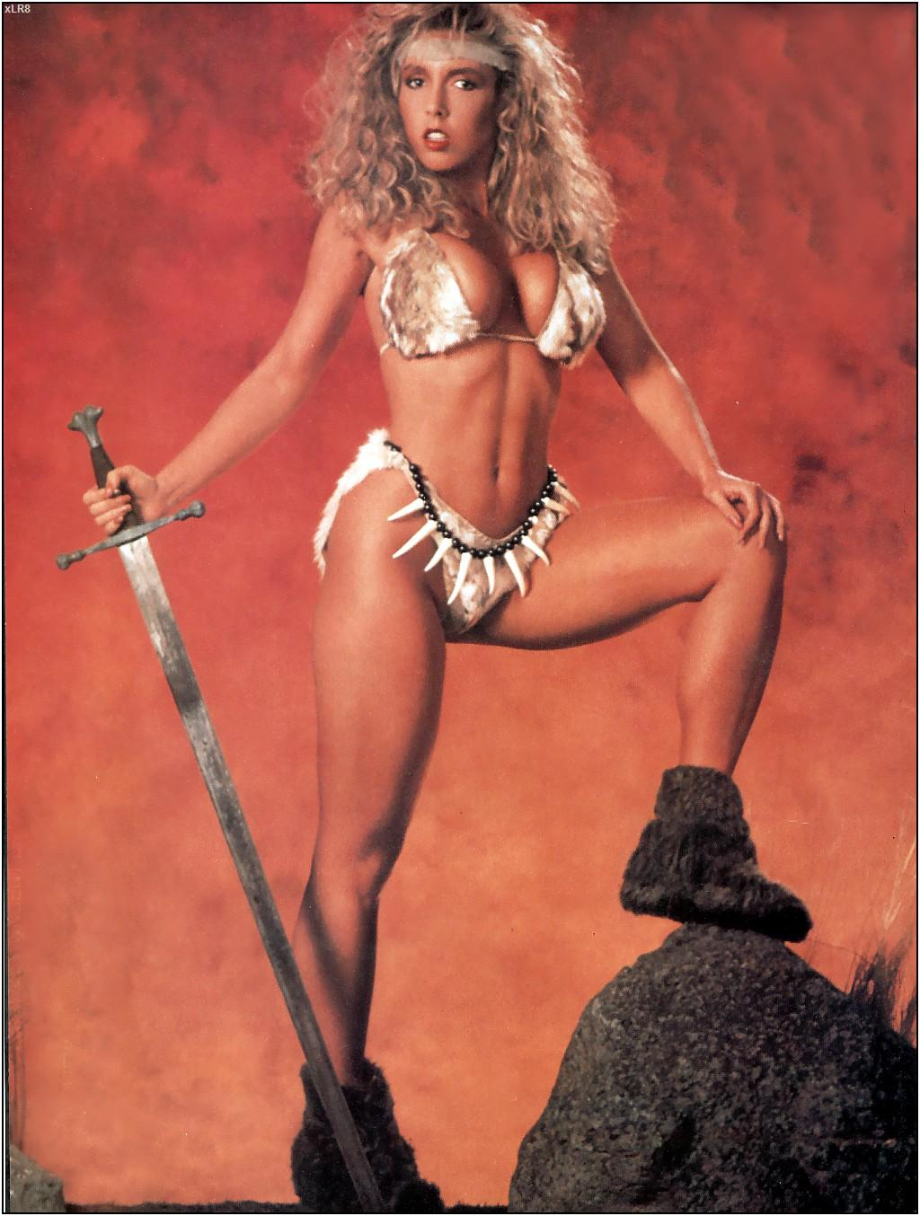 Barbarian princess sex xxx pic