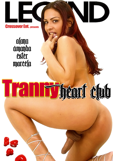 Tranny Heart Club (2010)