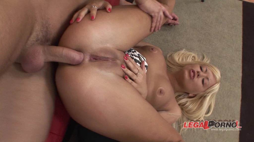 [LegalPorno] Giorgio Grandi Exclusive Big Butt Molly Anal #361