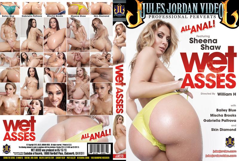 Wet Asses (2013)