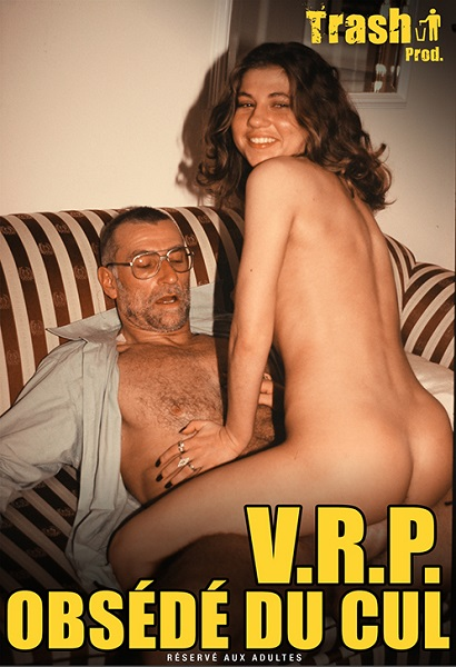 VRP Obsede du cul (2014)