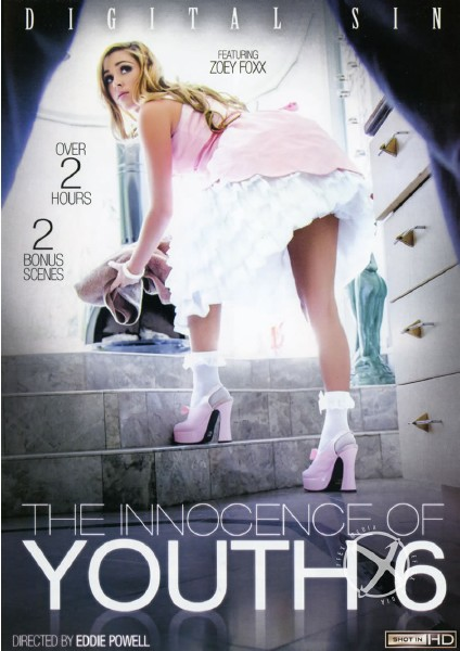 The Innocence of Youth 6 (2014)