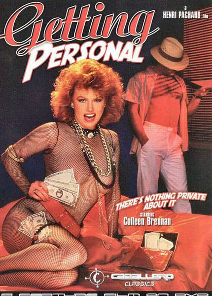 Getting Personal (1986)