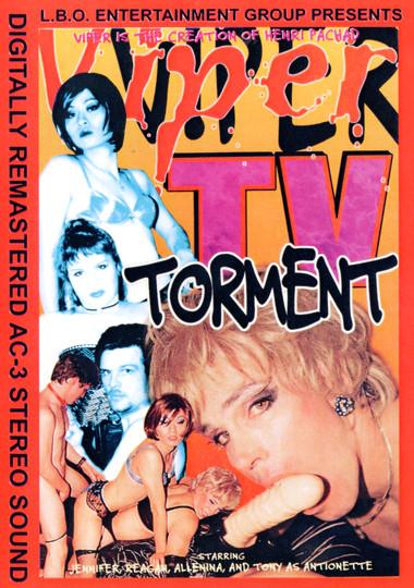 Viper 7 - TV Torment (1995)