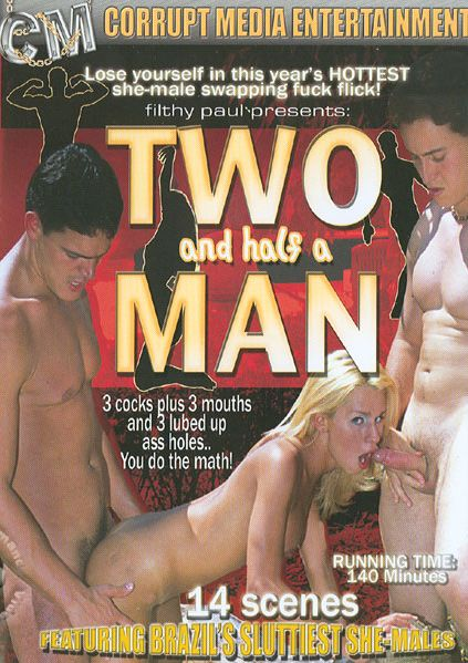 Two And A Half A Man (2005)