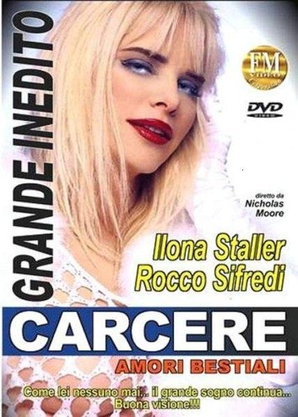 Carcere Amori Bestiali (1991)
