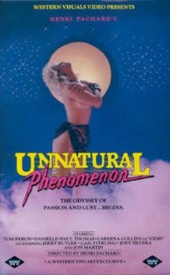 Unnatural Phenomenon (1986)