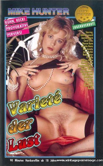 Variete der lust (1984)