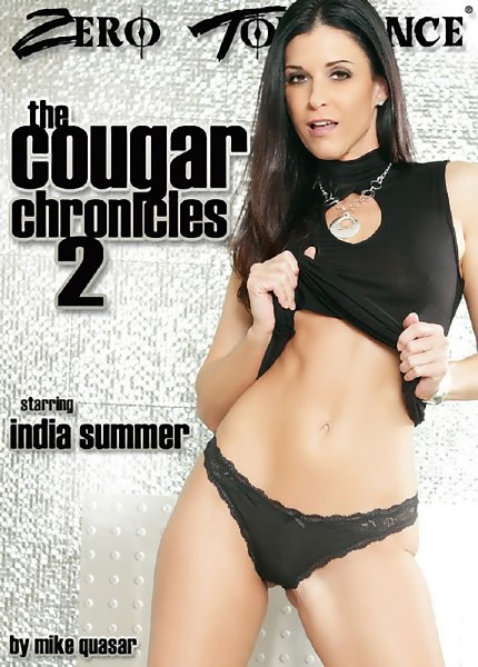 The Cougar Chronicles 2 (2014)