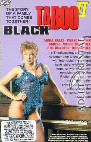Black Taboo 2 (1986)