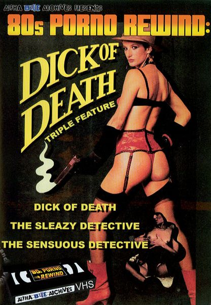 Dick of Death (1985)
