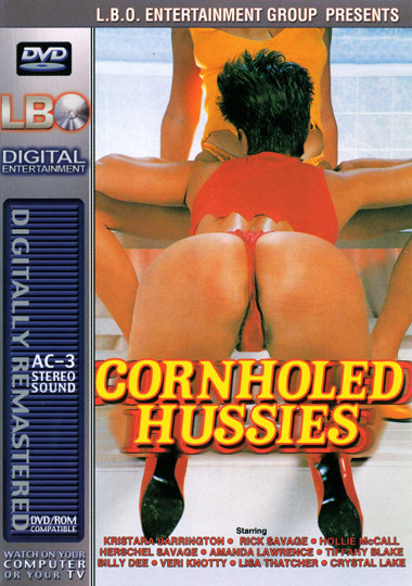 Cornholed Hussies (1986)