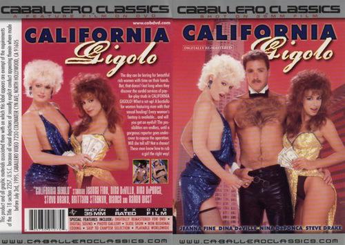 California gigolo part 2 4k remastered - 3 part 5