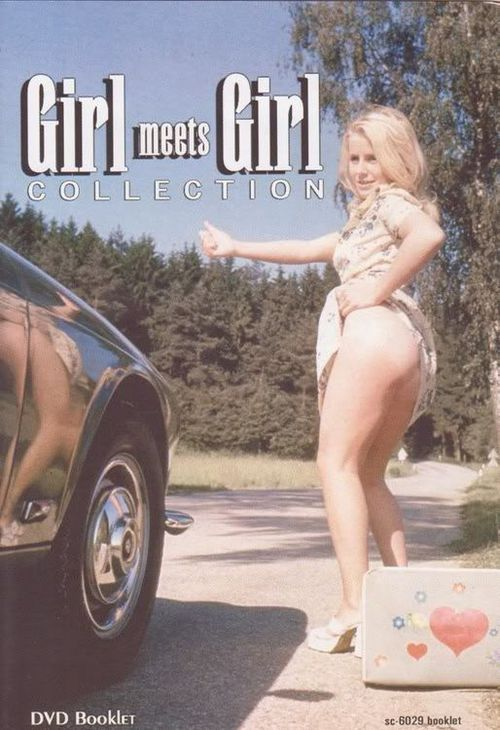 Girl Meets Girl (1974) Marie Forsa – SOFTCORE *Download HQ or WATCH