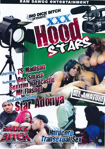 XXX Hood Stars (2014)