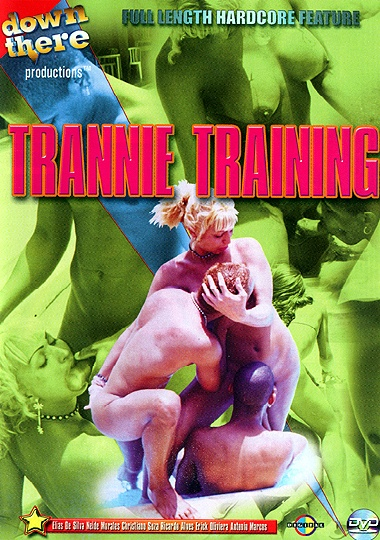 Trannie Training (2002)