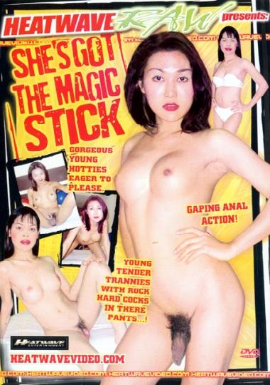 She's Got The Magic Stick (2014)
