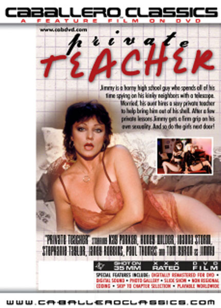 private teacher porn movie Kay Parker In Private Teacher.