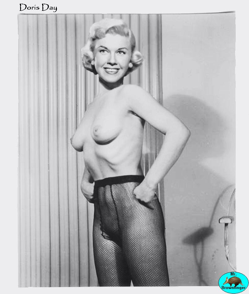 Doris Day Nude Photos 12