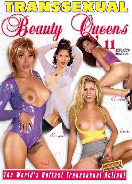 from Jensen transsexual beauty queens 36