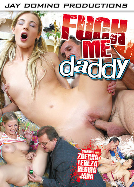 Fuck Me Daddy (2014)
