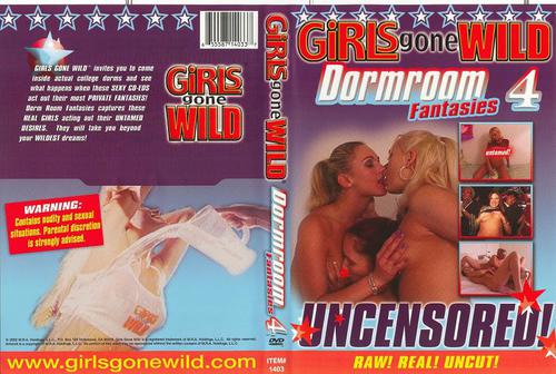 Exceptional Girls Gone Wild   Dormroom Fantasies #4 Part 18