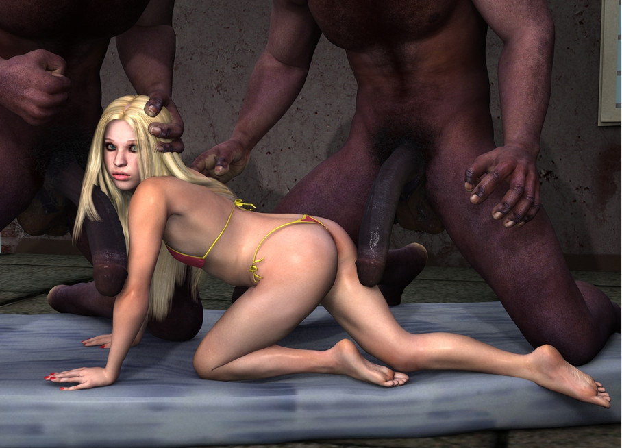 3d animation sex robots 10