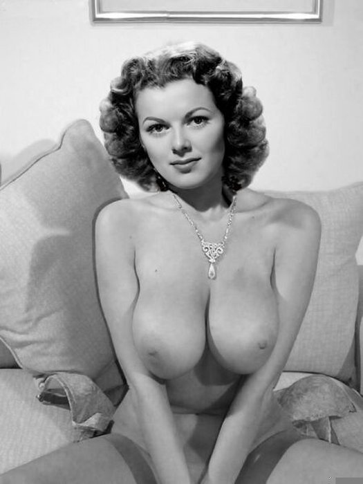 Barbara Hale Nude 75