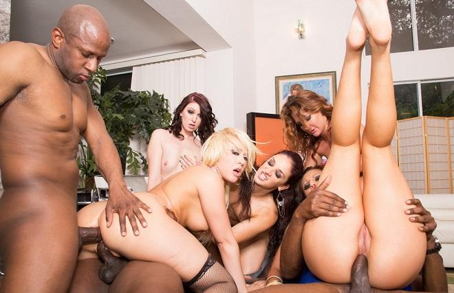 Bbw big tits and ass