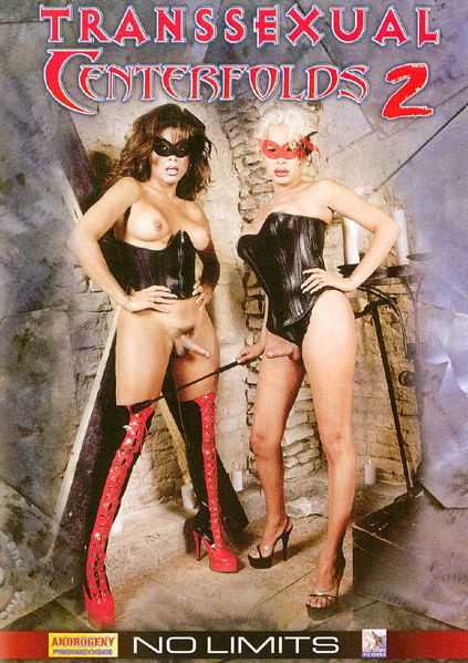 Transsexual Centerfolds 2 (2000)
