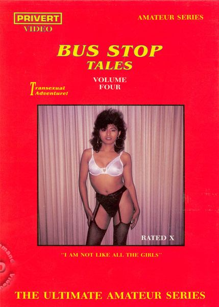 Bus Stop Tales Volume Four (1989)