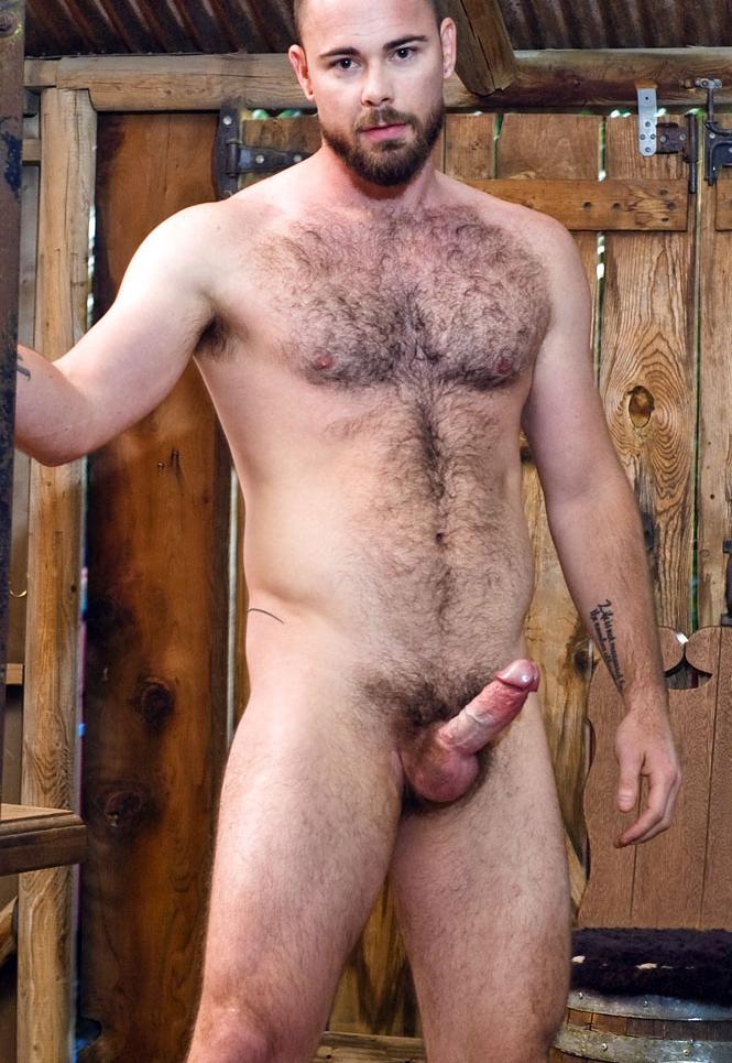 ranch Men nude in