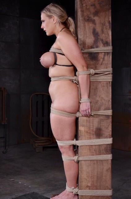 Bad Pussy - Bondage, BDSM