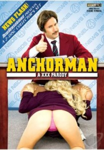 Anchorman XXX online vk