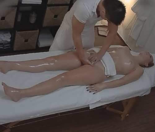 Czech Massage 85 (2014|HD|)