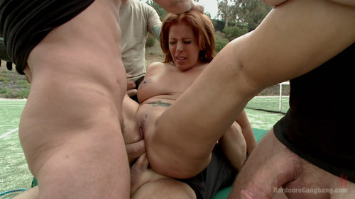 See more Rough latina anal action