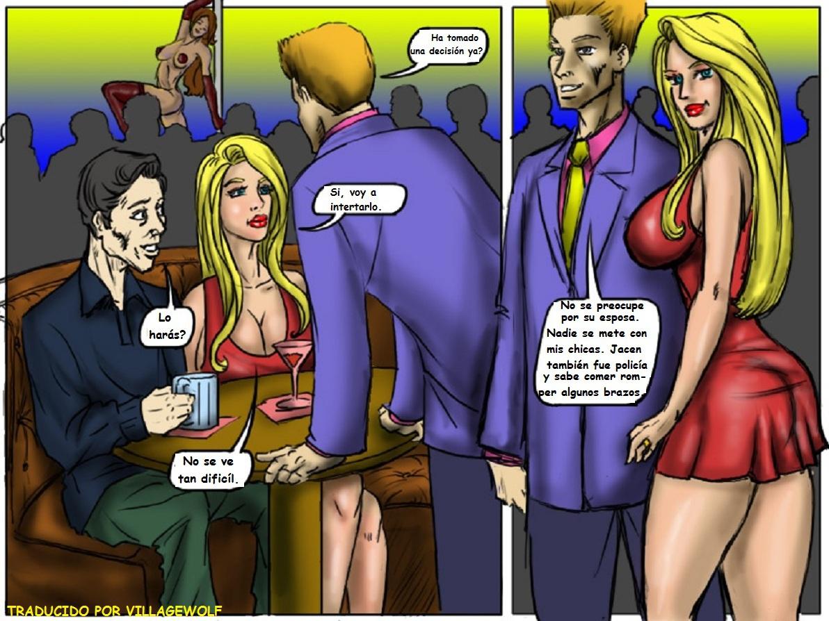 Blues Porn 59