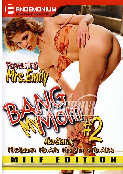 Bang My Mom #2 DVDRip
