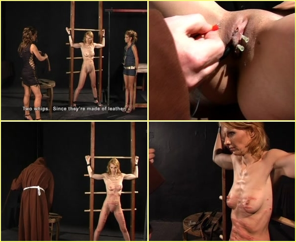 Bondage Video Clip 114