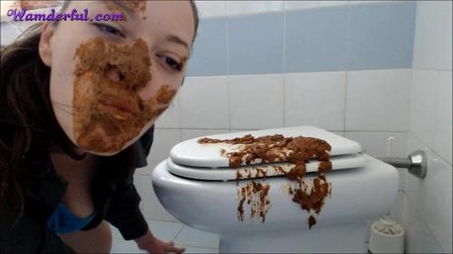 calaudia shitter