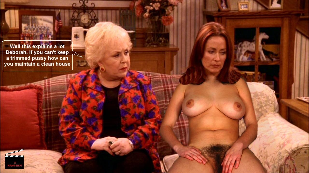 Debra Barone Everybody Loves Raymond Marie Patricia Heaton