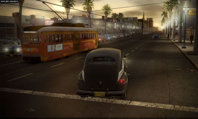 L.A. Noire The Complete Edition (2011) [MULTi5][THETA]