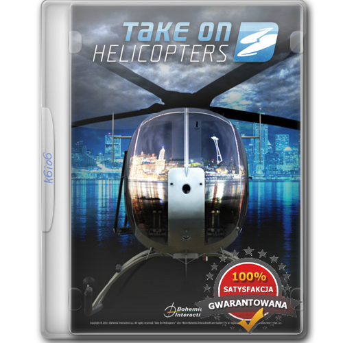 Take on Helicopters (2011) [RELOADED]