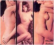 Adrienne barbeau vintage erotica photo