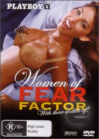 Monica gonzales fear factor nude